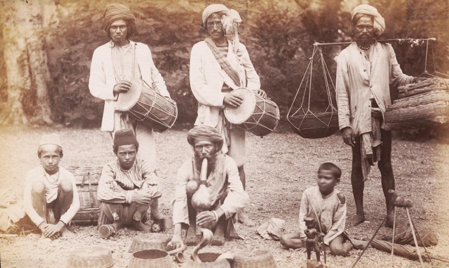 India & Ceylon