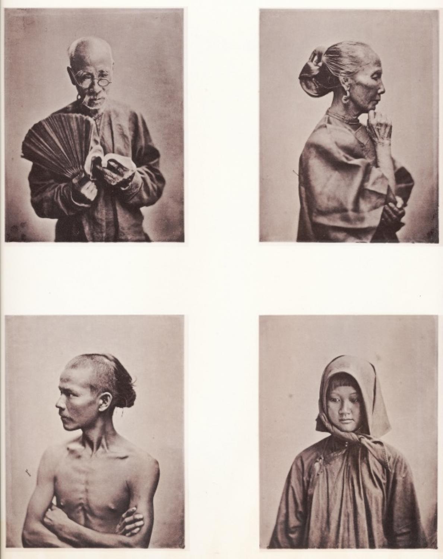 China and Its people John Thomson 1873