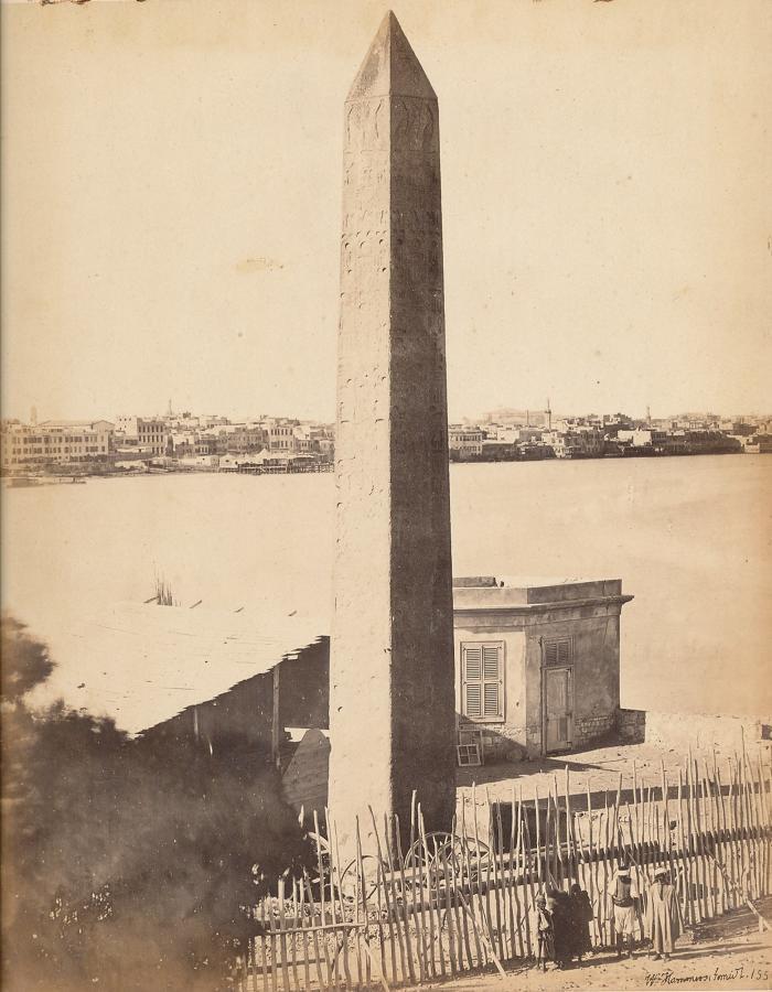 Alexandria Egypt C1865