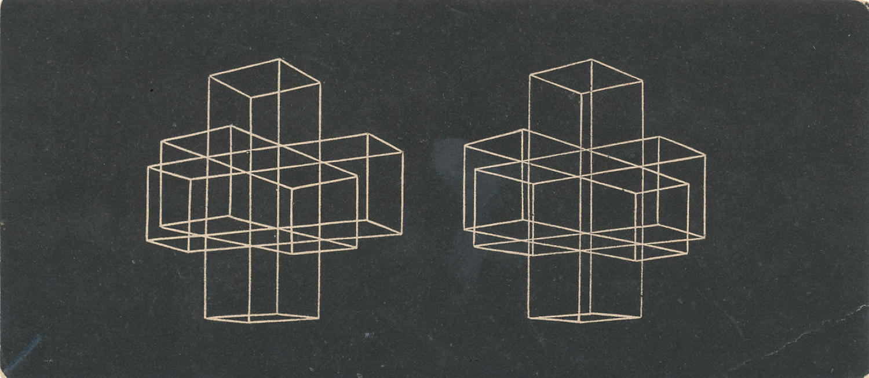 A Wheatstone Stereoview card C1840 England