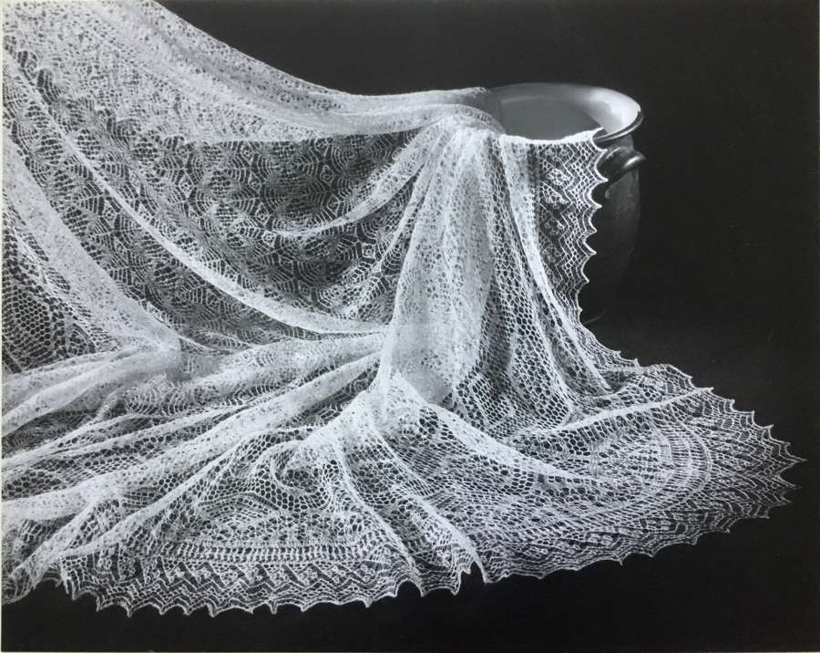 ' The Shawl ' Margaret F. Harker, England 1953