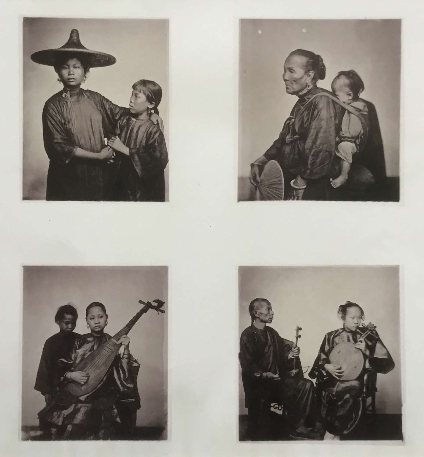 China and Its people John Thomson 1873